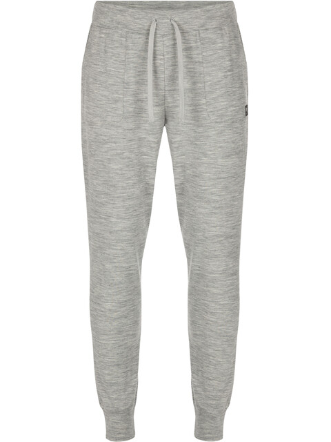 super.natural Essential - Pantalones Hombre - gris